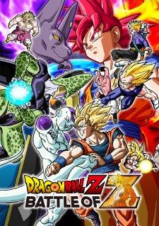 Dragon Ball Z Battle of Z 22.08.2013 (13)