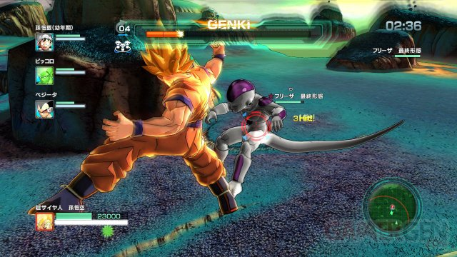 Dragon Ball Z Battle of Z 22.08.2013 (28)