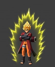 Dragon Ball Z Battle of Z images screenshots 1