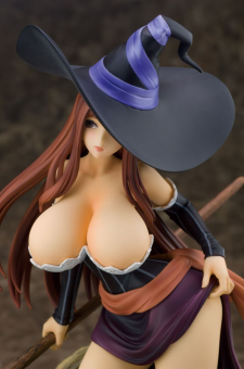 Dragon's Crown figurine sorciere 15.08.2013 (12)