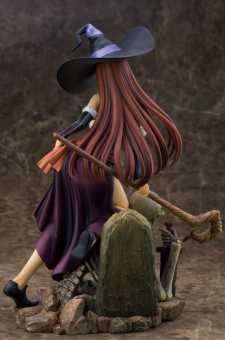 Dragon's Crown figurine sorciere 15.08.2013 (7)