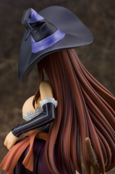 Dragon's Crown figurine sorciere 15.08.2013 (8)