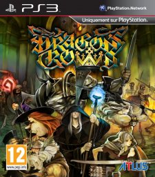Dragon's Crown jaquette PS3 19.08.2013 (1)