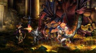 Dragon's Crown-Treasure-Room