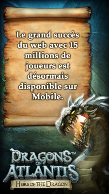 Dragons of Atlantis images screenshots 01