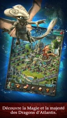 Dragons of Atlantis images screenshots 03