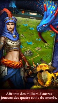 Dragons of Atlantis images screenshots 04