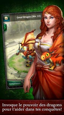 Dragons of Atlantis images screenshots 05