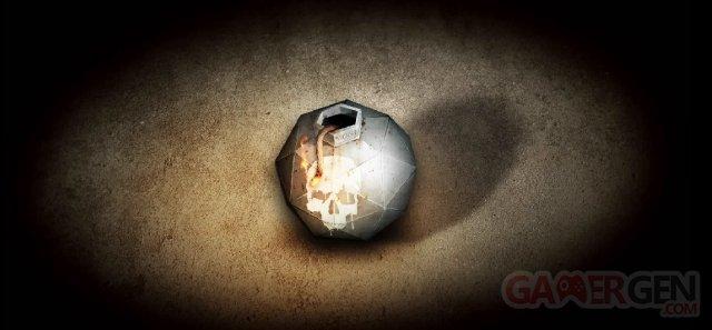 Duke Nukem Mass Destruction Teaser Bomb