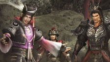 Dynasty Warriors 8 with xtreme legends