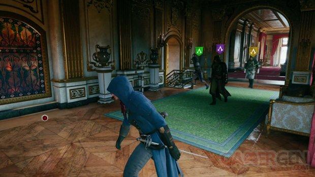 E3 2014 Assassin's Creed Unity