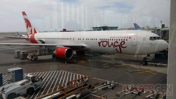 E3 avion