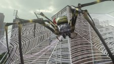 earth defense force 2025 araignée