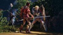 Fable Legends E3 2014 captures 13