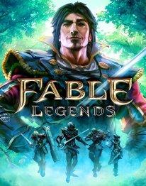 Fable Legends E3 2014 captures 3