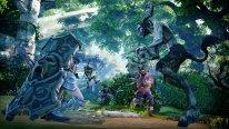 Fable Legends E3 2014 captures 5