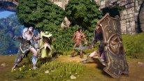 Fable Legends E3 2014 captures 6