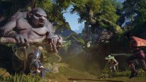 Fable Legends E3 2014 captures 9
