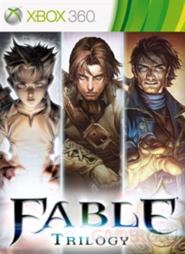 fable trilogy boxart gamergen