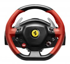 Ferrari 458 Spider Racing Wheel image 3