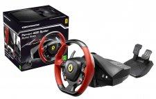Ferrari 458 Spider Racing Wheel image 6