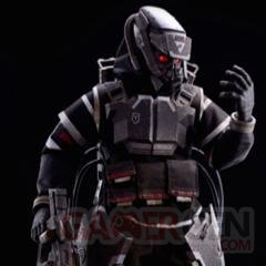 Figurine Killzone