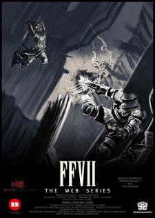 Final Fantasy VII The Web Series images screenshots 02