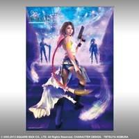 Final Fantasy X:X-2 HD Remaster produits de?rive?s 1