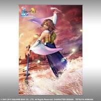 Final Fantasy X:X-2 HD Remaster produits de?rive?s 2