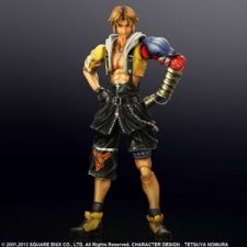 Final Fantasy X X-2 HD Remaster screenshot 06102013 002