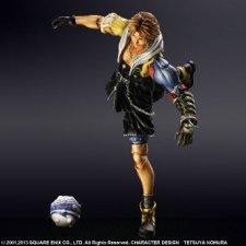 Final Fantasy X X-2 HD Remaster screenshot 06102013 004