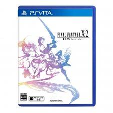 Final Fantasy X X 2 HD Remaster screenshot 10102013 003