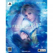 Final Fantasy X X 2 HD Remaster screenshot 10102013 004