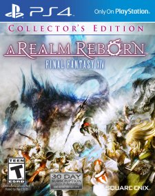 Final Fantasy XIV collector 27.01.2014  (4)