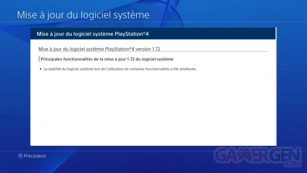 firmware 1.72 ps4 24.06.2014