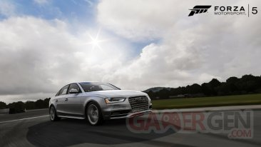 Forza Motorsport 5 top gear circuit essai 03