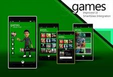 Games_Hub_Windows Phone 8