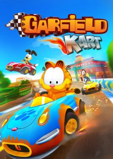 Garfield-Kart_09-11-2013_cover