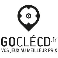 Logo Goclecd.fr