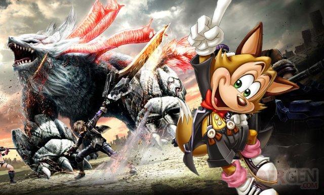 God Eater 2 Famitsu 06.11.2013.