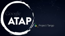 Google-Project-Tango-ATAP