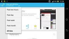 Google-URL-Shortener-app-screenshot-smartphone