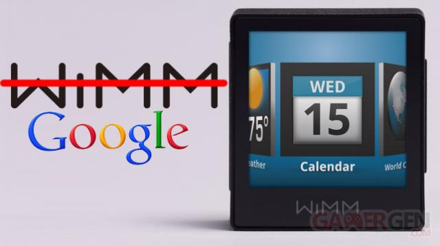 google-wimm-one