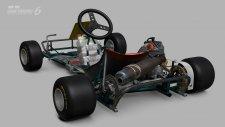 Gran Turismo 6 Ayrton Senna kart 2