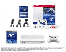 Gran Turismo 6 bundle pack ps3 japon 10.09.2013 (4)