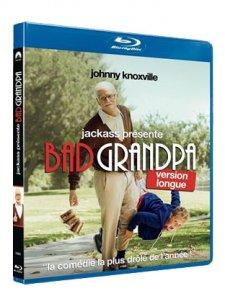 grandpa BR