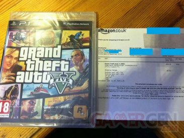 GTA 5 Amazon UK