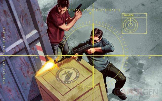GTA Online tricheurs