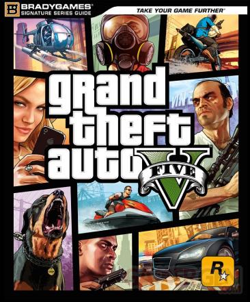 GTA V guide 1