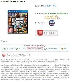 GTA V PS4 screenshot supergamer